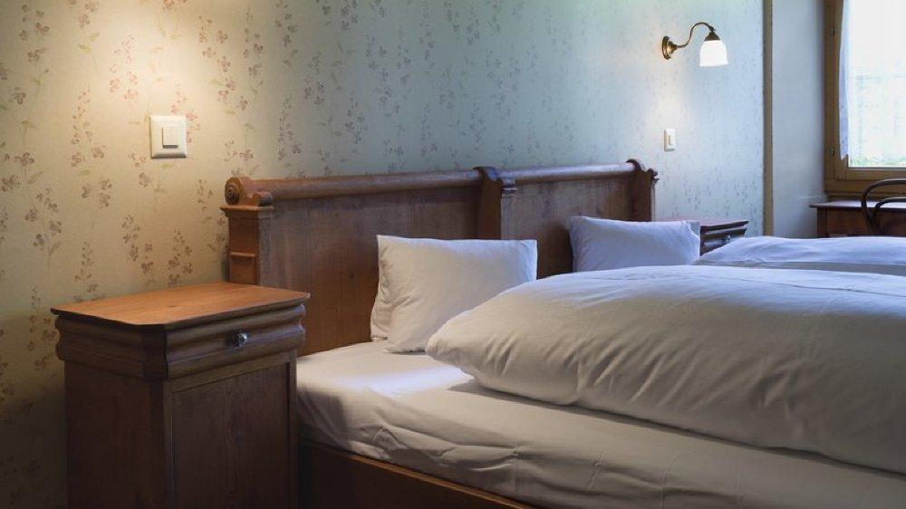 Les députés vaudois veulent venir en aide à l'hôtellerie de leur canton, très affectée par la crise du coronavirus (image d'illustration).