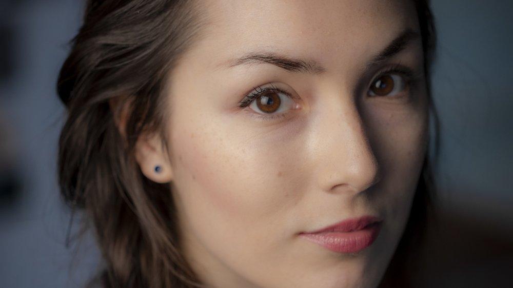 Elisa Shua Dusapin est en lice pour le prix Femina