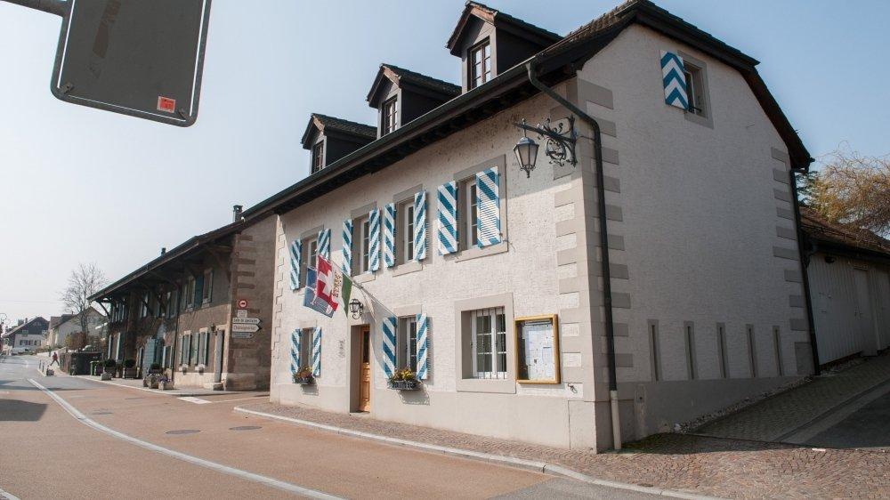 Founex est la première commune de Terre Sainte à être passée à la proportionnelle. En 2021, elle sera rejointe par Coppet.