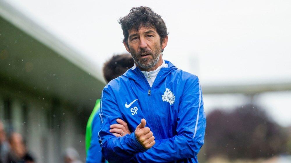 Stéphane Prieur et le FC Prangins reprennent la deuxième place du classement.