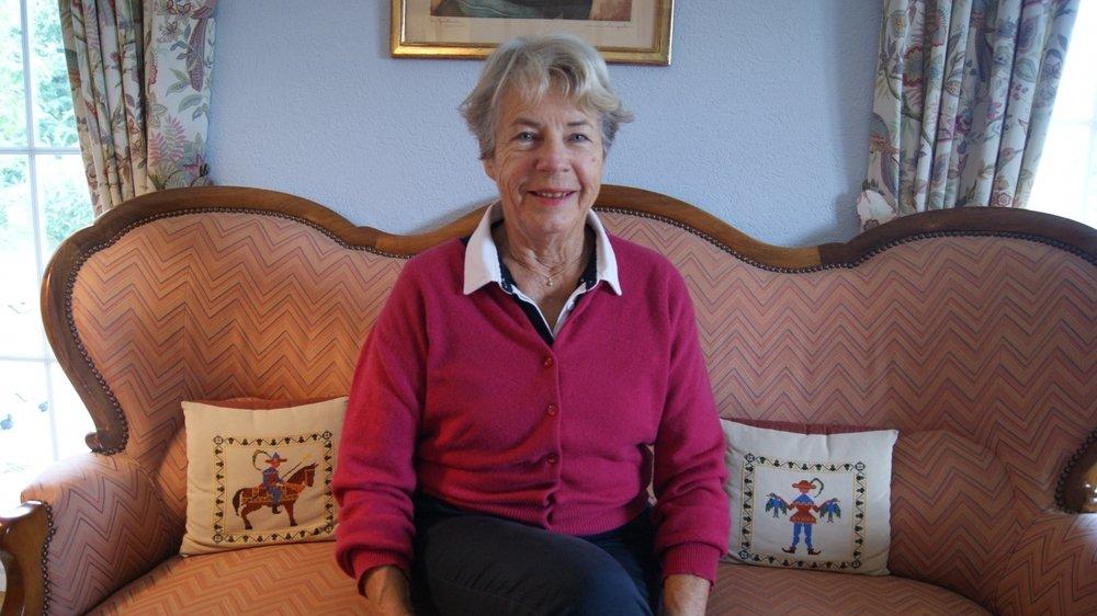 L'Union des Femmes de Nyon, présidée depuis 2016 par la Pranginoise Eliane Jaccard, peine à trouver du sang neuf.