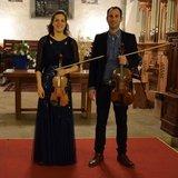 Concert - Duo von Burg Sperber