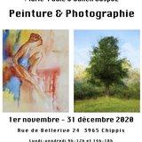 Vernissage peinture & photo