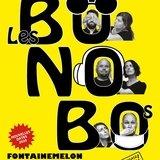 """""""Les Bonobos"""""""
