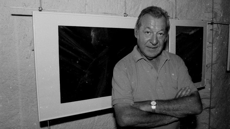Morges: Jean-Paul Berger, un peintre discret mais remarqué