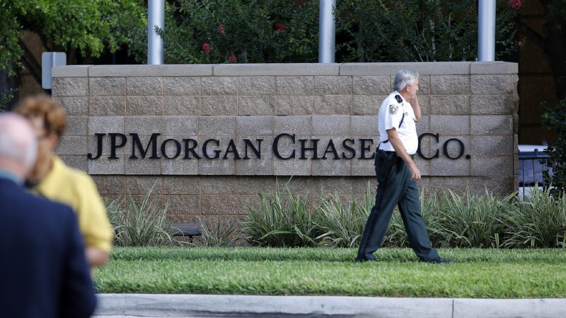 Des traders de la banque, y compris les chefs de service, sont accusés d'avoir manipulé les cours des métaux précieux et des bons du Trésor pendant au moins huit ans (ILLUSTRATION).