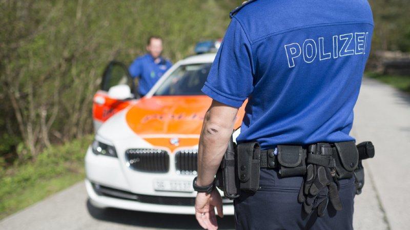 Saint-Gall: une randonneuse retrouvée morte