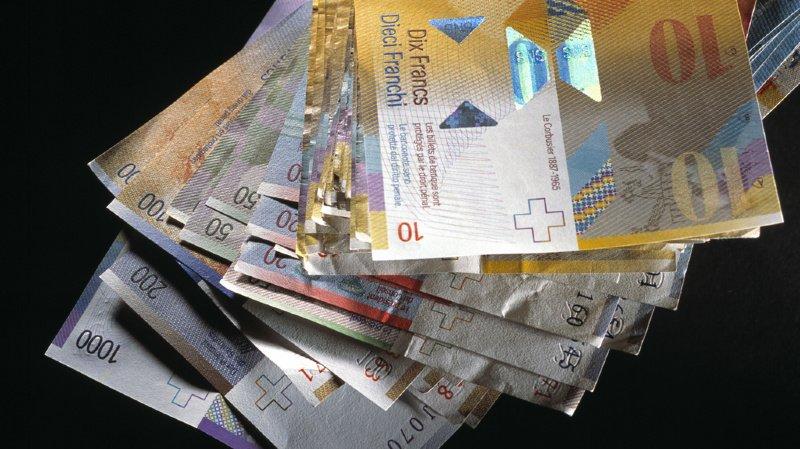 Finances cantonales: la plupart des budgets cantonaux impactés par la crise du Covid