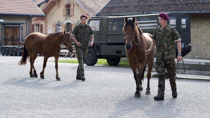 Armée: enquête disciplinaire ouverte à l'encontre d'une femme sergent
