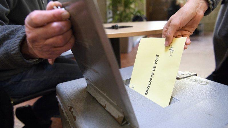 Deux initiatives seront au programme de la journée de votations fédérales du 27 novembre 2020.