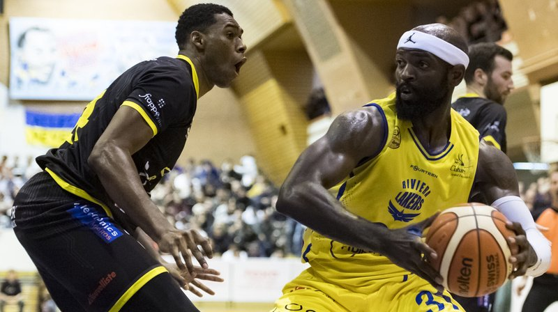Basketball - LNA messieurs: Vevey Riviera relégué en 1re ligue