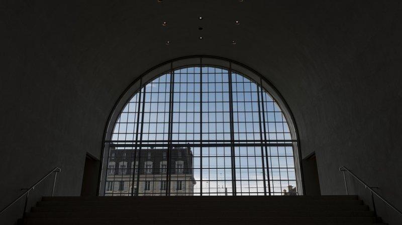 Lausanne: des aquarelles inédites de Giacometti au MCBA
