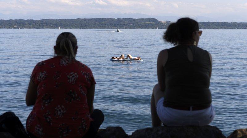Tourisme: les petites villes suisses ont eu plus de succès que les grandes durant l'été