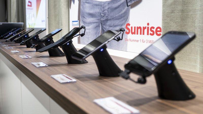 Télécommunications: Liberty Global met la main sur Sunrise