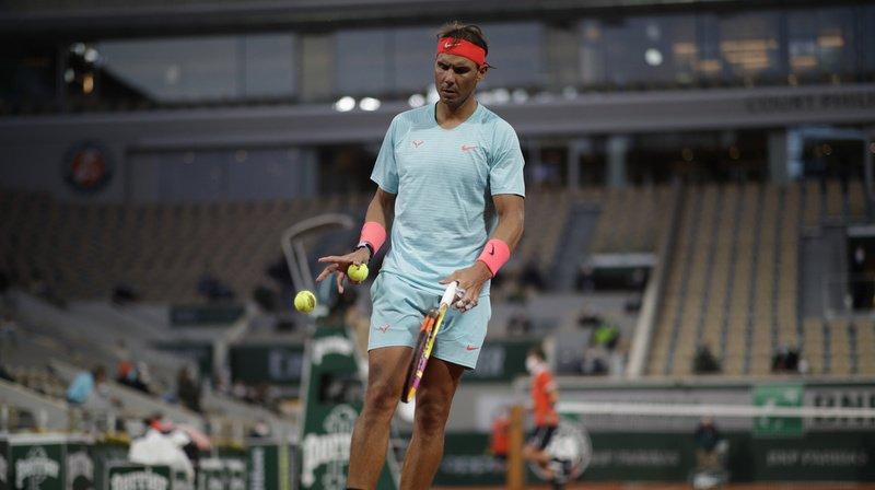 Tennis – Roland-Garros: 94e succès pour Nadal sur la terre battue parisienne
