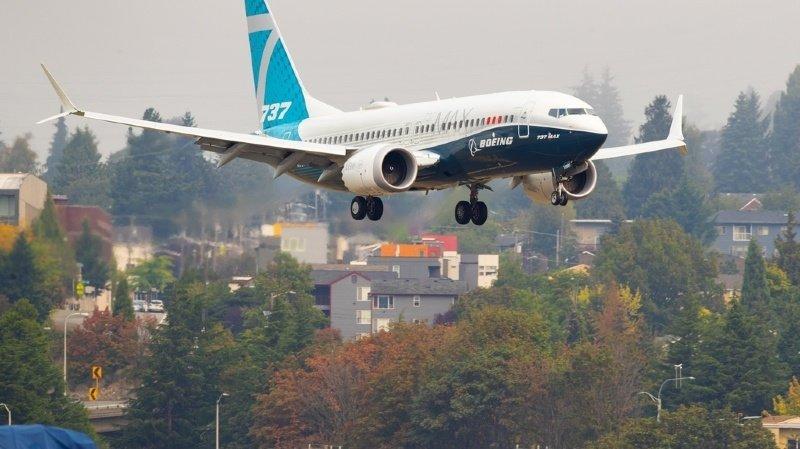 Transport aérien: American Airlines prévoit de remettre en service les 737 MAX pour la fin de l'année