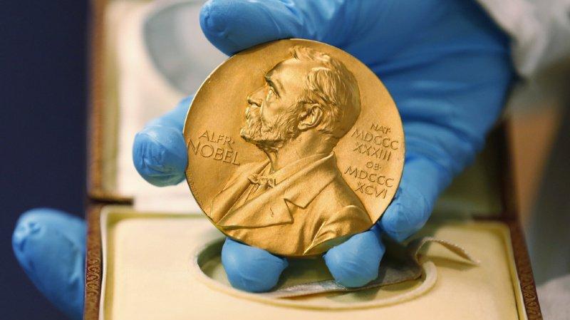 Prix Nobel: la pandémie perturbe les traditionnelles cérémonies de remise