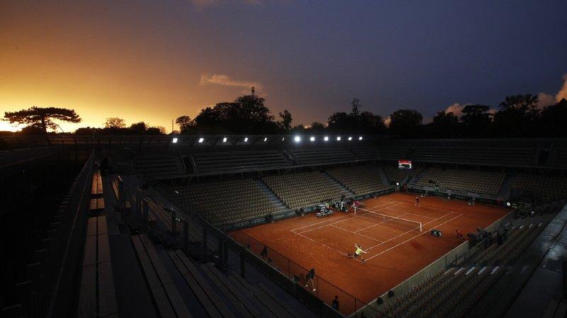 Tennis – Roland-Garros: enquête ouverte après des soupçons de match truqué