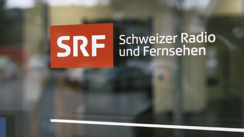 Médias: la SRF va supprimer 116 emplois d'ici deux ans