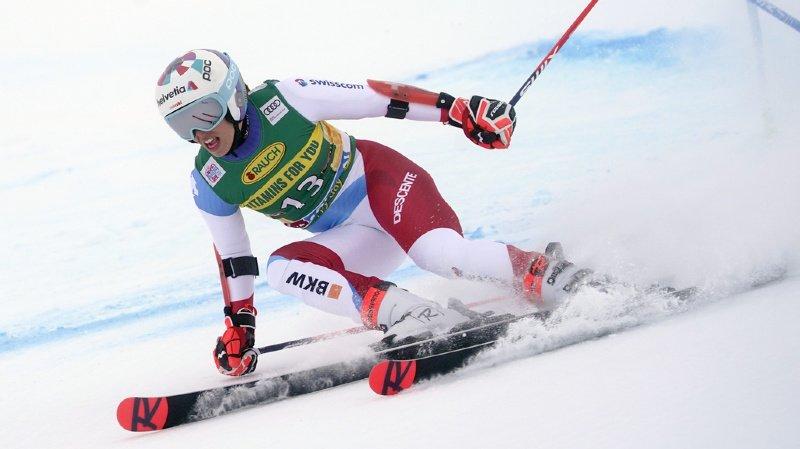 Ski alpin – Géant dames à Sölden: Gisin 4e et Bassino en tête de la première manche
