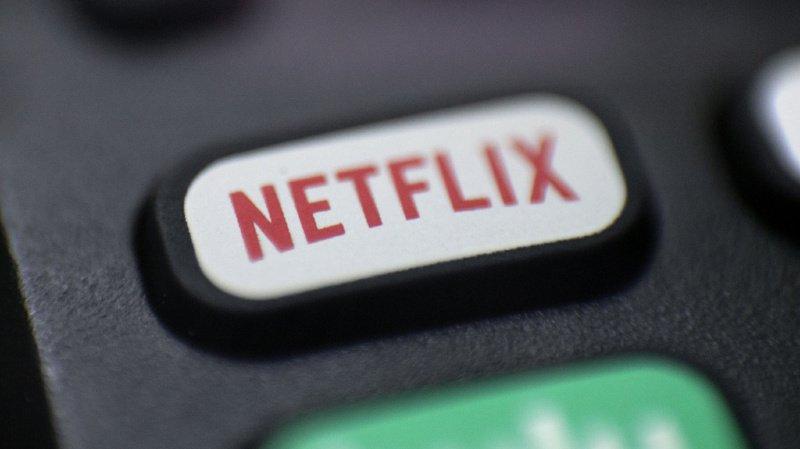 Télévision: Netflix face à un début de saturation sur ses marchés matures
