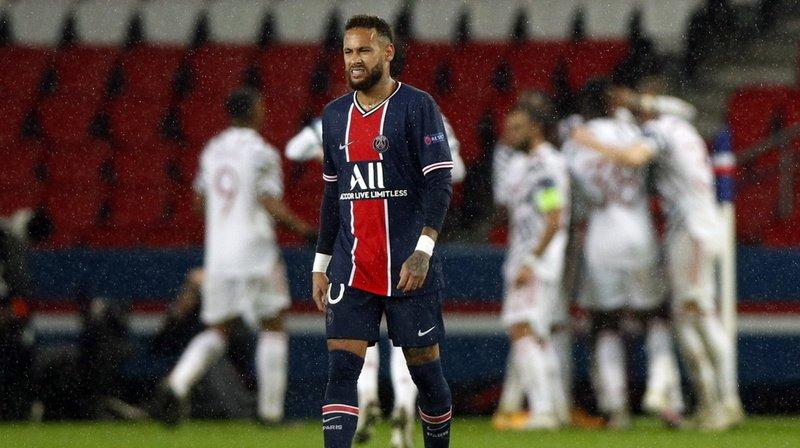 Football – Ligue des champions: finaliste de la dernière édition, le PSG se plante d'entrée
