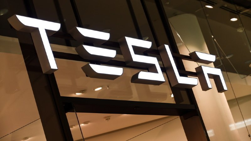 Automobile: Tesla va rappeler 30'000 voitures en Chine