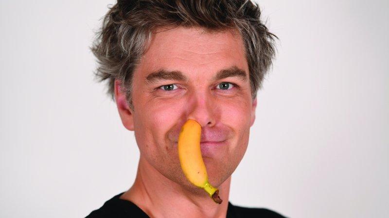 Chope la Banane - Gaëtan
