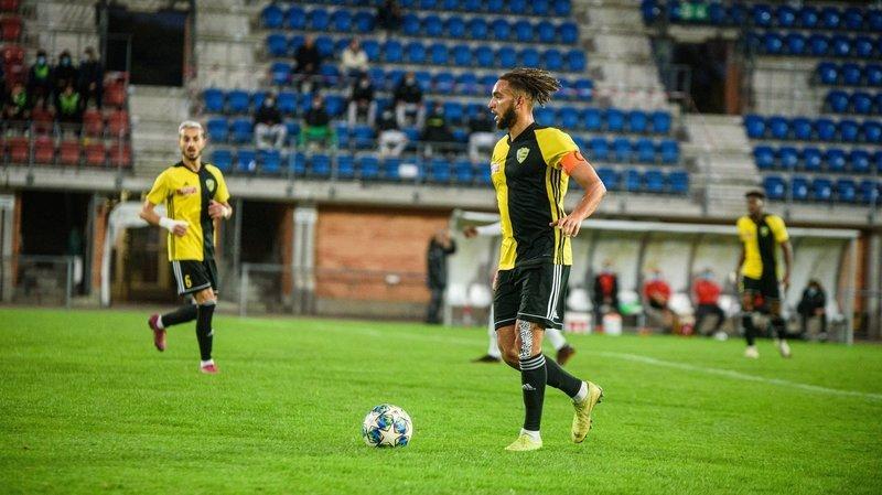 Une leçon tactique et une victoire pour le Stade Nyonnais