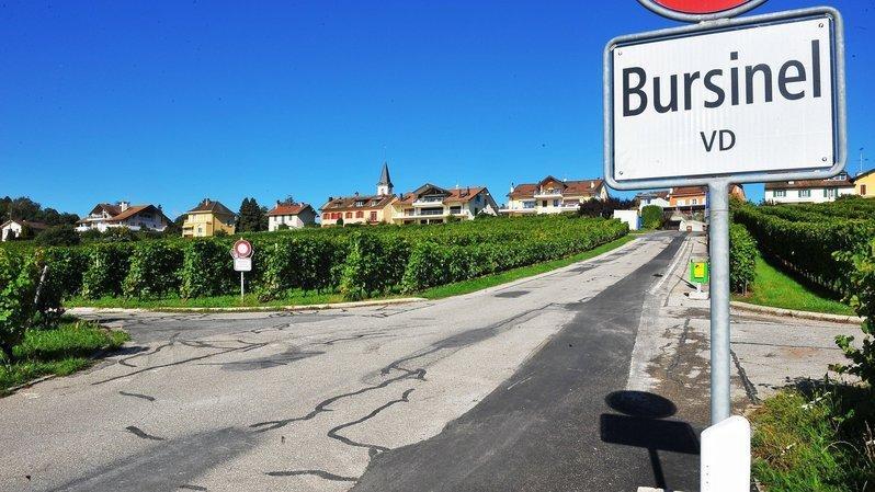 Bursinel ne veut pas du financement solidaire de Région de Nyon