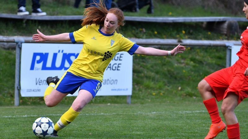 «Fast foot»: une première pour PdJ féminin, une sixième pour Forward-Morges
