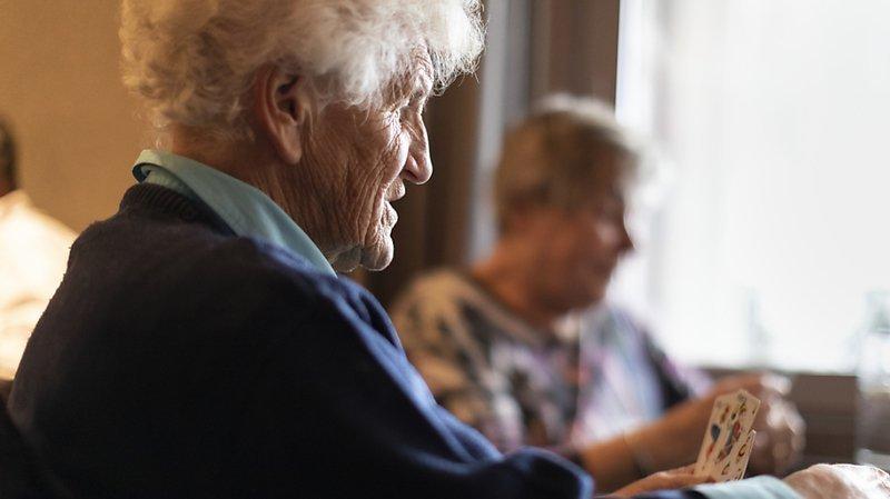 Et les Suisses qui vivent le plus longtemps sont...