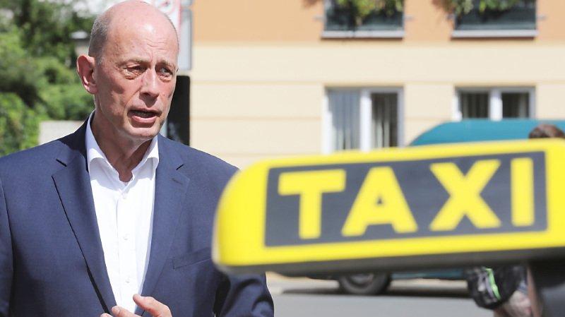 Transport: Google généralise les taxis sans chauffeur
