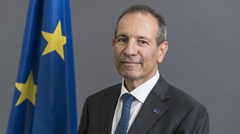 Accord-cadre: l'Union européenne prête à faire un pas si la Suisse dit ce qu'elle veut