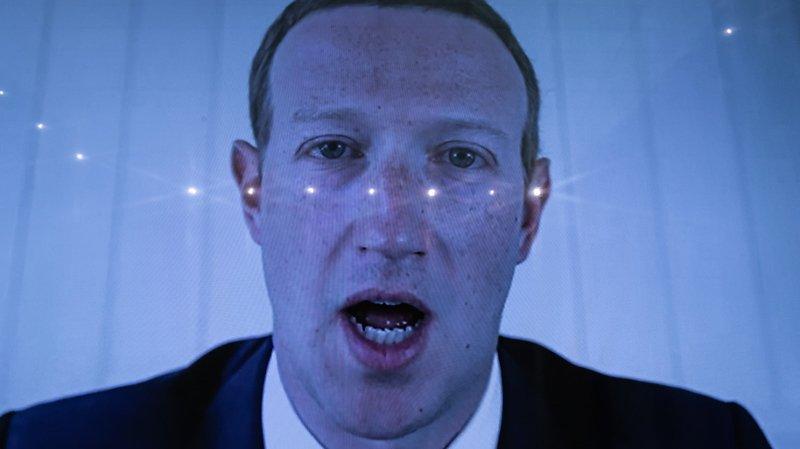 Présidentielle américaine: fondation d'un «conseil de surveillance» alternatif pour Facebook