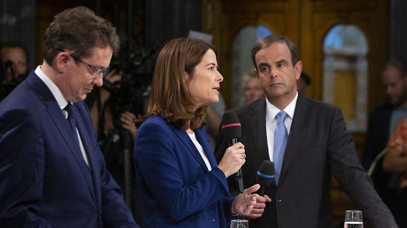 Votations: l'initiative pour des multinationales responsables manquerait sa cible selon l'opposition