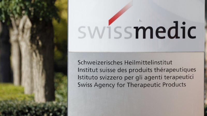 Coronavirus: Swissmedic lance la procédure d'examen d'un premier vaccin