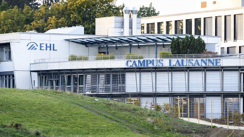 Coronavirus: l'École hôtelière de Lausanne ouvre une enquête après la mise en quarantaine de 2500 élèves