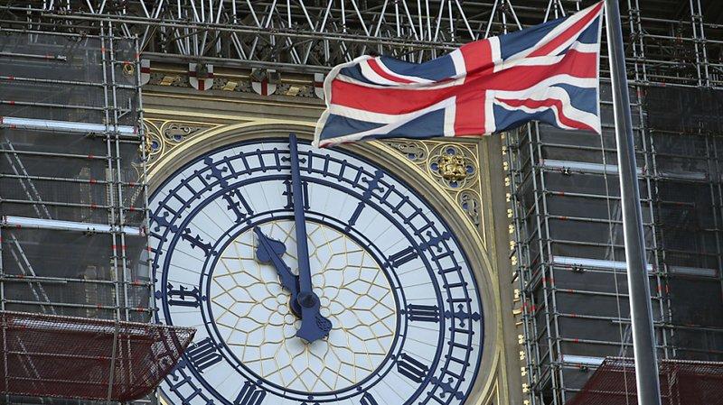 Les citoyens suisses devront présenter un passeport pour entrer en Grande-Bretagne à partir d'octobre 2021. Une carte d'identité ne suffira pas.
