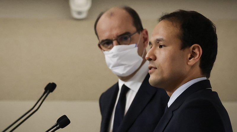 France: le couvre-feu étendu à 38 nouveaux départements et en Polynésie à partir de vendredi