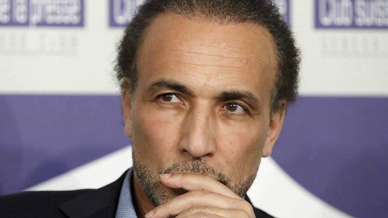 France: Tariq Ramadan mis en examen pour viols sur une cinquième femme