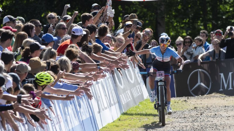 Cyclisme: le Valais organisera l'édition 2025 des Mondiaux de VTT