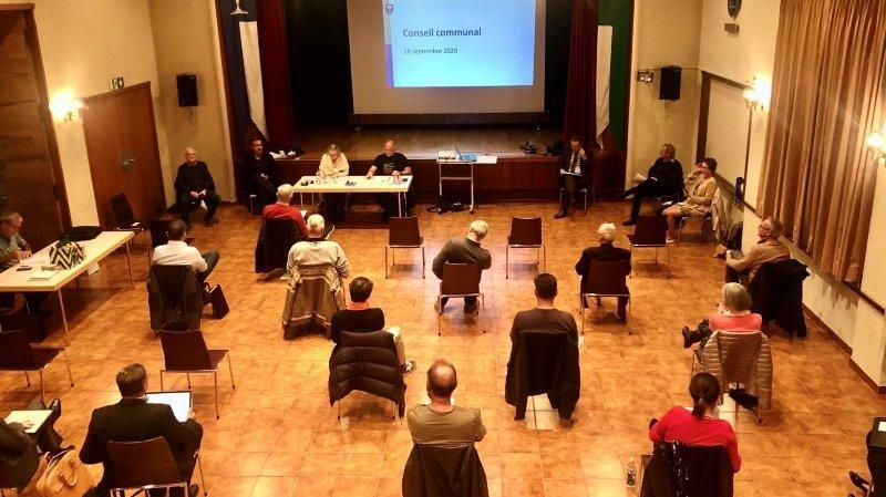 Coup de théâtre à Coppet: la hausse d'impôt attendra