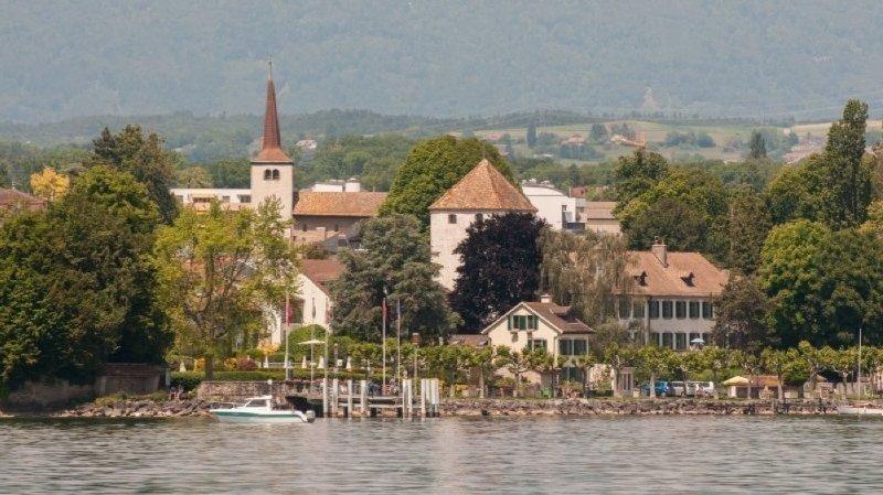Suspicion de coronavirus: le Conseil communal de Saint-Prex annulé!
