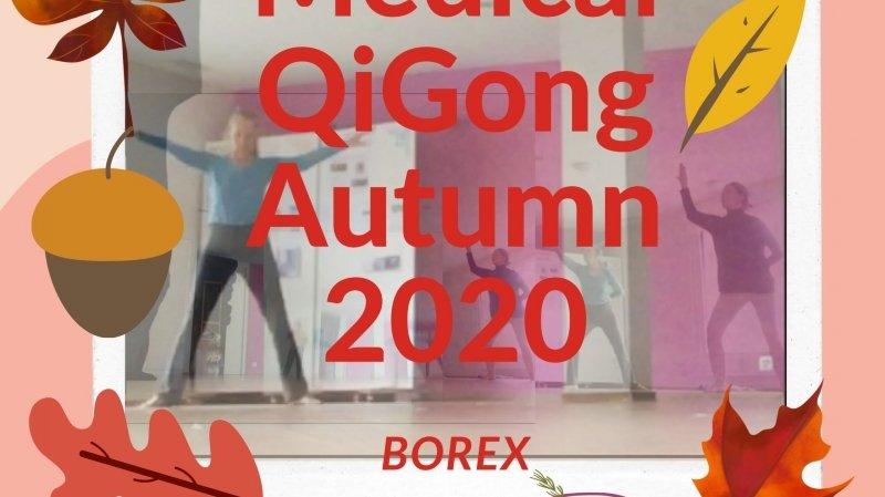 QiGong (Chi Kung) médical