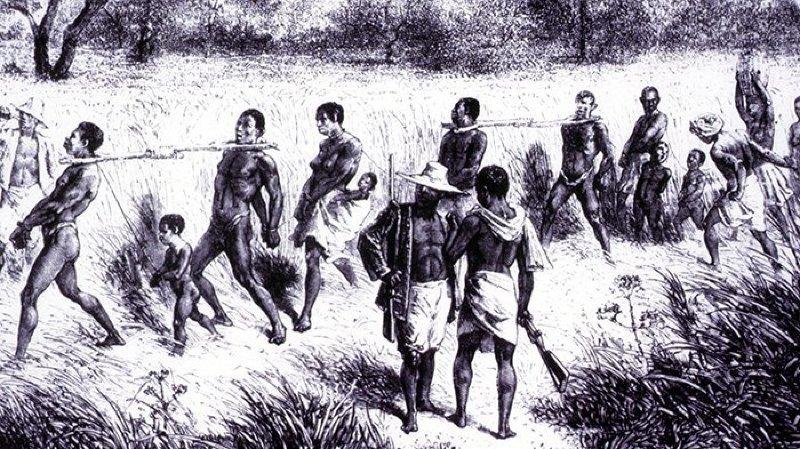 L'économie zurichoise était impliquée dans l'esclavage entre les 17e et 19e siècles. (Illustration)