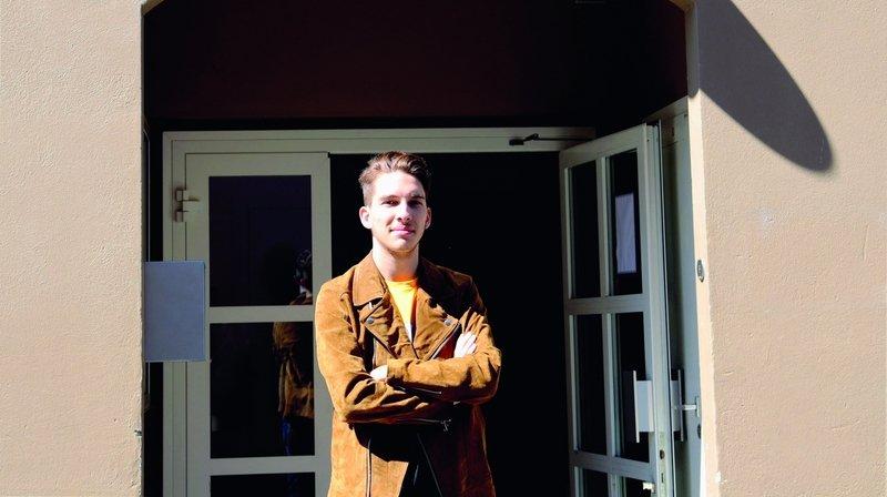 Morges: Alexandre Roulet se bouge pour sa ville