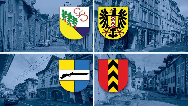 Le vote sur l'appartenance cantonale de Moutier est annulé