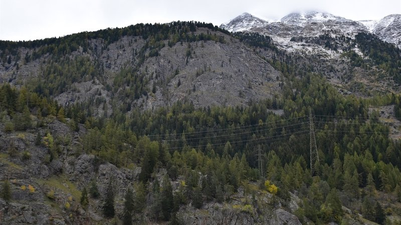 Alpiniste retrouvé mort en Engadine