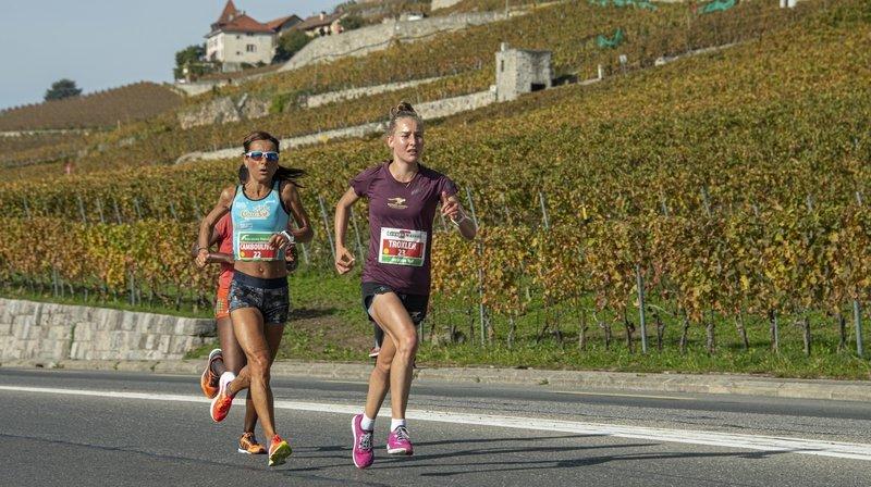 Il n'y aura pas de Lausanne Marathon cette année.